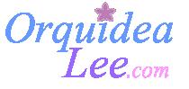 Orquidealee Logo